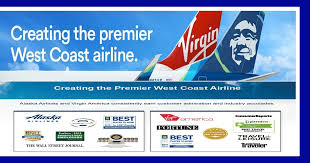 alaska air group pa of alaska airlines and virgin america reports august traffic laptoptravel