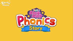 5 kênh học tiếng Anh trẻ em trên youtube - GLN