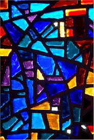 stained glass evolution and history