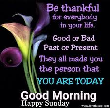 Good Morning Happy Sunday Quotes Best of Good Morning Happy Sunday Quotes Pinterest Happy Sunday