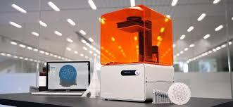 formlabs 3d printers