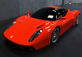 2018 ferrari enzo. interesting ferrari these are the best 2013 ferrari f70 renderings weve seen of  yet will be halo model replacement for enzo with 2018 ferrari enzo