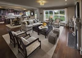 interior beautiful living room concept.  Interior Interior 15 Open Concept Kitchens And Living Spaces With Flow Hgtv  Kitchen Interior Beautiful Room S