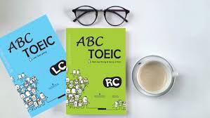 Kết quả hình ảnh cho ABC TOEIC (Reading and Listening)