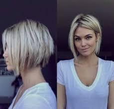 Schulterlange Frisuren Frauen 2017