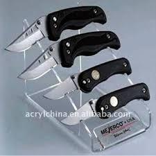 Knife Display Stands Impressive 32 Kitchen Knife Display StandKnife And Fork Display Rack Buy