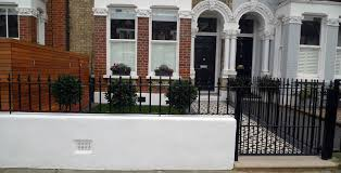 Small Picture Planting small design front garden London Clapham Balham