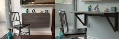murphy desk ideas that change the way