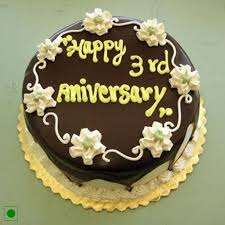 Send Happy Anniversary Cake Online Free Delivery Gift Jaipur