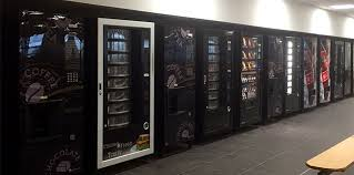 Vending Machines Bristol Awesome Cotswold Vending Services About Us