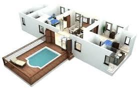 Bedroom Floor Designs New Decorating Ideas