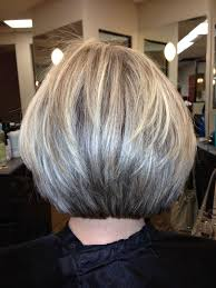 Blunt Yet Layered Texturized Cut Cool Hair Cuts By Patricia
