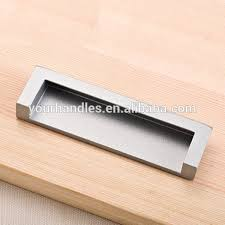 flat drawer pulls. Contemporary Pulls Furniture Concealed Cabinet Pullsrecessed Flush Pull Handleconcealed  Handle For Flat Drawer Pulls