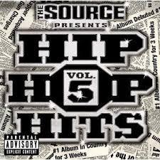 The Source Presents Hip Hop Hits Vol 5 Wikipedia