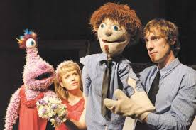 Theater review: 'Avenue Q' wends way to humor and depth – Twin Cities