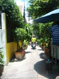 Lamphu Tree House Bangkok  2 Passeports 2 SacàdosLamphu Treehouse Bangkok