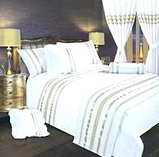 white and gold bedroom sets – newsmotocross.info