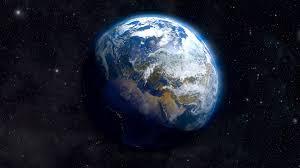 Ultra Hd Earth From Space Wallpaper 4k
