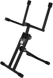 on stage pro tilt back amp stand and more guitar bass