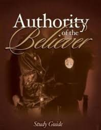 Kenneth Copeland Publications Authority of the Believer - C Christ Books