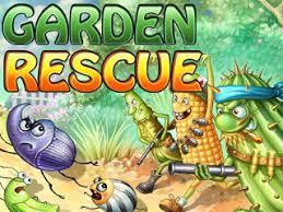 O Garden Rescue