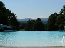 Its great to swim towards this view Favorite Places Spaces