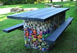 School Benches Picnic Tables And Other Site Furnishings Are A Outdoor School Benches