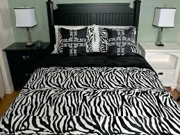 Zebra Bedroom Decorating Ideas Awesome Design Ideas