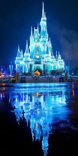 Castle Christmas Lights Ultimate 2019 Disney World Christmas Guide Stuff To Buy