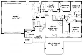 cool free house floor plans 27 plan template simple design and in
