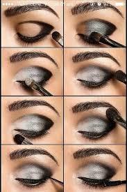 How to make Smokey Eye Makeup