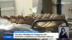Novos casos de Covid-19 em Felgueiras