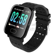 <b>Activity Tracker Smart Wristband</b>