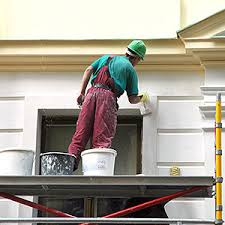 Painter In Melbourne FL  Exterior House Painting  MelbourneFloridaExterior Painting