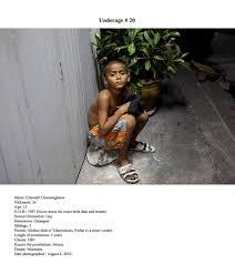Boy gay underage young