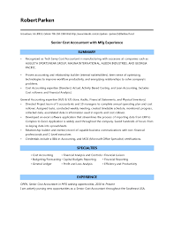 Resume For Non Profit Job Interesting Non Profit Accounting Resume Samples About Resume for 35