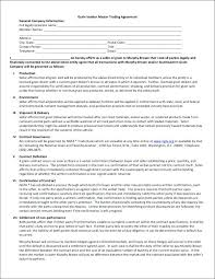 with material construction agreement vendor contract samples templates sample time and materials
