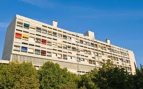 Le Corbusier Champion Du Monde Le Parisien
