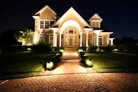 image of wireless outdoor lighting fixtures
