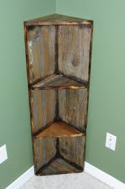 Build Reclaimed Rustics Barn Wood Corner Shelf Decorative Triangle Wall Garage Storage Cabinets Argos Shoe Over The Toilet Mounted Display Shelves Floating Glass Headlinenewsmakers Reclaimed Rustics Barn Wood Corner Shelf Decorative Triangle Wall