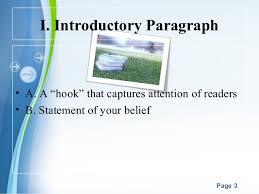 7 Paragraph Essay Outline 7 Paragraph Essay Outline