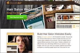 Hair Saloon Websites Best Website Builders For Beauty Salon