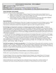Best Cover Letter Examples Best Chemical Technicians Cover Letter