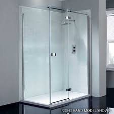 april prestige2 frameless 1000mm hinge shower door with in line for hinged marvelous 19