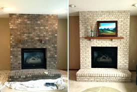 paint for brick fireplace brick painting ideas painting a brick fireplace color ideas brick painted brick paint for brick fireplace