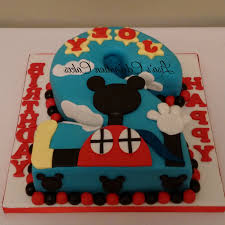Mickey Mouse Party Ideas For A Boy Birthday 1st City Balloons Diy
