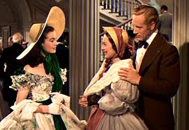 gone the wind r ceeternal scarlett is a narcissistic plantation belle the daughter of a french aristocratic mother and an irish peasant immigrant who managed to acquire a large