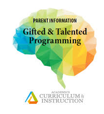 gfted and talented education