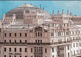 Архитектура Москвы ХХ века Рефераты ru Архитектура Москвы ХХ века