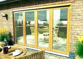tri fold patio doors folding exterior doors cost folding patio door cost fold patio doors cost